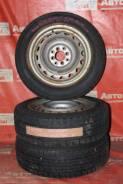 """Комплект колёс 185/65 R15. x15"""" 4x100.00, 4x114.30"""