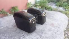 Багажники и кофры.