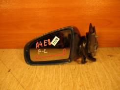 Зеркало заднего вида боковое. Audi A4, 8D2, 8D5 Двигатели: 1Z, ACK, ADP, ADR, AEB, AFB, AFN, AGA, AHH, AHL, AHU, AJL, AJM, AKN, ALF, ALG, ALZ, AML, AM...