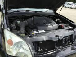 Двигатель в сборе. Toyota: FJ Cruiser, Fortuner, Tacoma, Hilux Surf, Tundra, 4Runner, Land Cruiser Prado Двигатель 1GRFE