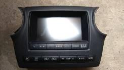 Дисплей. Toyota Verossa, JZX110