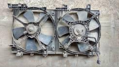Вентилятор охлаждения радиатора. Subaru Impreza, GDA, GDB, GGA, GGB Двигатели: EJ205, EJ207