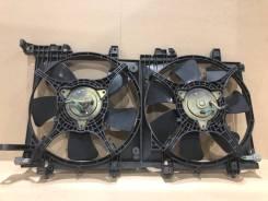 Вентилятор охлаждения радиатора. Subaru Impreza WRX Subaru Impreza WRX STI, VA, VAB Subaru Impreza Двигатели: EJ20, EJ257