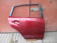 Дверь боковая задняя правая Subaru XV GP, GP7, GPE 2011 - 2017 Субару