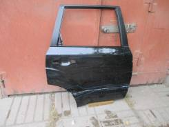 Дверь боковая задняя правая Subaru Forester 3 SH5, SH9, SH9L, SHJ S12