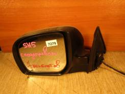 Зеркало заднего вида боковое. Subaru Forester, SH5, SH9, SH9L, SHJ