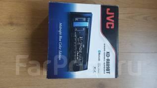 JVC KD-R889BT