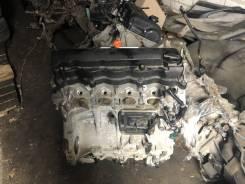 Контрактный (б у) двигатель Honda Accord 2016 г. R20A9 2.0л бензин,
