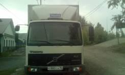 Volvo. Продаётся грузовик 5 тонник, 4 000куб. см., 5 000кг.