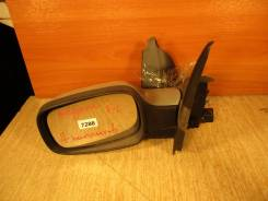 Зеркало заднего вида боковое. Renault Megane, KM, KM02, KM05, KM0C, KM0F, KM0G, KM0H, KM0U, KM13, KM1B, KM1F, KM2Y