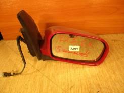 Зеркало заднего вида боковое. Honda Civic, EU1