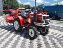 Yanmar F15D. Продам трактор , 16 л.с.