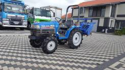 Iseki. Трактор TF20, 20 л.с.