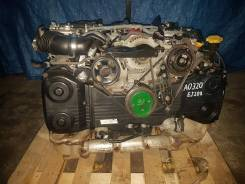 Двигатель в сборе. Subaru Forester, SF5, SG5 Subaru Legacy, BE5, BES, BH5 Subaru Impreza, GC8, GD9, GF8, GG9 Subaru Legacy B4, BE5 Двигатели: EJ201, E...
