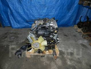 Двигатель в сборе. Toyota: Crown Majesta, Crown, Aristo, Soarer, Mark II, Altezza, Cresta, Origin, Progres, Supra, Chaser Двигатель 2JZGE