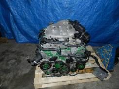 Двигатель в сборе. Infiniti: FX45, G35, FX35, M45, M35 Двигатель VQ35DE