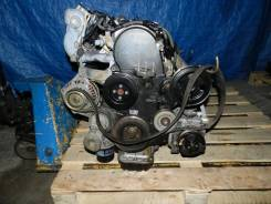 Двигатель в сборе. Mitsubishi Airtrek, CU2W Mitsubishi Lancer, CS9A, CS9W Mitsubishi Outlander, CU2W Двигатель 4G63