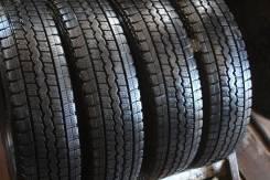 Dunlop Winter Maxx. зимние, без шипов, 2014 год, б/у, износ 5%