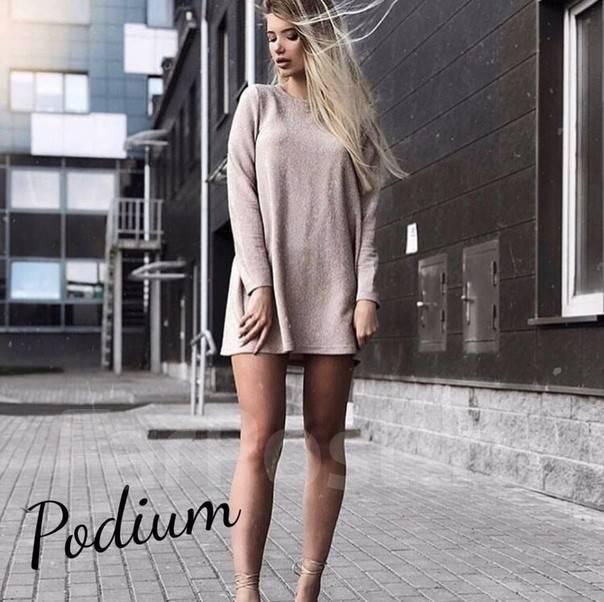 Платье люрекс - Основная одежда в Уссурийске dd90c43fc1f