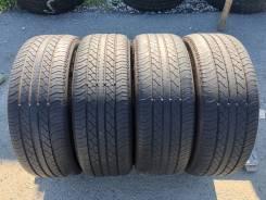Dunlop SP Sport 270. Летние, 2012 год, 10%, 4 шт