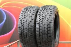 Bridgestone Blizzak LM25, 225/55 R17