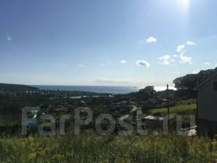 Продам земельный участок в районе Золотарей с видом на море. 900кв.м., собственность, электричество, от частного лица (собственник)