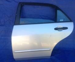 Дверь задняя левая для Хонда Аккорд 03-07; США