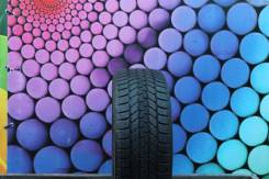 Bridgestone Blizzak LM25, 255/60 R18