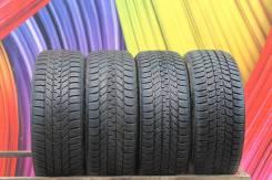 Bridgestone Blizzak LM-25. зимние, без шипов, 2015 год, б/у, износ 30%