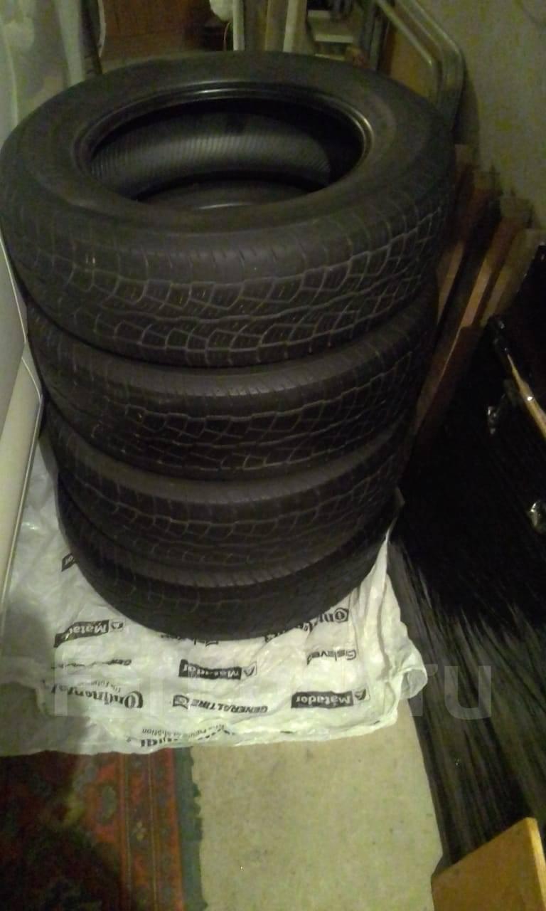Bridgestone Dueler D 687t 235 Daftar Harga Terkini Terlengkap Voucher Ban Mobil New Techno Tecaz 185 65 R15 H T 687 R16