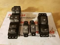 Кнопка стеклоподъемника. SsangYong Actyon, CJ Двигатели: D20DT, G23D
