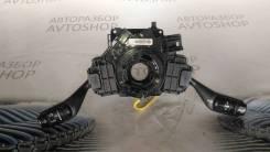 Блок подрулевых переключателей. Ford Focus, CB4, DA3, DB Двигатели: AODA, AODB, AODE, ASDA, ASDB, G6DA, G6DB, G6DD, G8DA, GPDA, GPDC, HHDA, HHDB, HWDA...