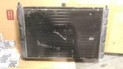 Радиатор основной (охлаждение ДВС) ВАЗ (VAZ) 2114