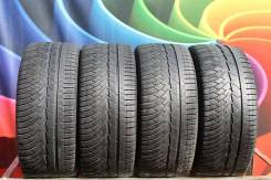 Michelin Pilot Alpin PA 4, 245/45 R18