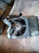 Вентилятор охлаждения радиатора. Лада 21099