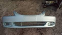 Hyundai Accent II 2 Бампер передний