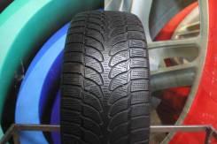 Bridgestone Blizzak LM-80 Evo. зимние, без шипов, 2015 год, б/у, износ 20%