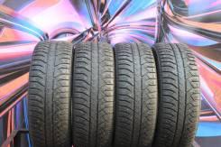 Bridgestone Ice Cruiser 7000. зимние, шипованные, 2015 год, б/у, износ 20%