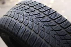 Dunlop SP Winter Sport 4D. Зимние, без шипов, 20%, 4 шт