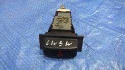 Кнопка включения аварийной сигнализации Mazda MPV LW3W LC62664H0A