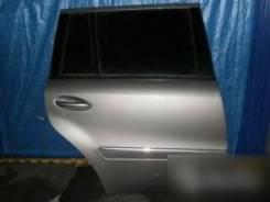 Дверь mercedes-benz GL450