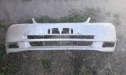 Бампер. Toyota Corolla, CDE120, CE120, NDE120, NZE120, ZRE120, ZZE120, ZZE120L
