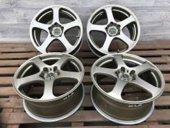 "Wheel Power. 8.0x17"", 5x114.30, ET48, ЦО 56,1 мм."