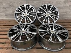 "NZ Wheels F-3. 8.0x19"", 5x114.30, ET43, ЦО 73,1 мм."