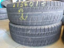 Bridgestone Blizzak Revo2. Зимние, 2009 год, 20%, 2 шт