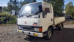 Mitsubishi Fuso Canter. MMC Canter 4WD, 2 700куб. см., 1 500кг., 4x4