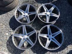 """Mercedes. 8.5/9.5x20"""", 5x112.00, ET35/38, ЦО 66,6мм."""