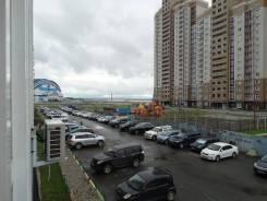 3-комнатная, улица Вахова 8в. Индустриальный, частное лицо, 70кв.м.