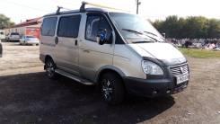 ГАЗ 2217 Баргузин. Продам Баргузин 2217, 8 мест