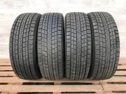 Dunlop Winter Maxx SJ8. Зимние, без шипов, 2015 год, 10%, 4 шт